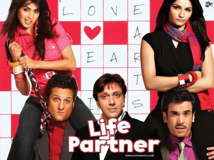 Life Partner Movie Wallpaper 33