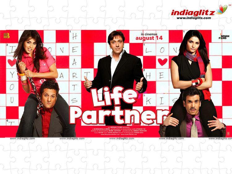 Life Partner 2009 Full Movie Hindi Watch Online HD We Are Pakistan