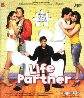 Life Partner Wikipedia