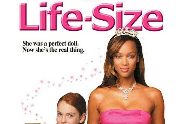 Life-Size LifeSize 2 Starring Tyra Banks Is Officially Happening And Its A