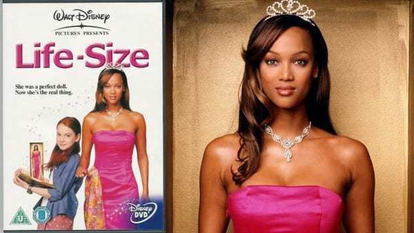 Life-Size Tyra Banks Is Making Life Size 2 Seriously moviepilotcom