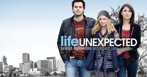 Life Unexpected Life Unexpected with Jason Griffin PopOptiq