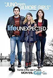 Life Unexpected Life Unexpected TV Series 20102011 IMDb