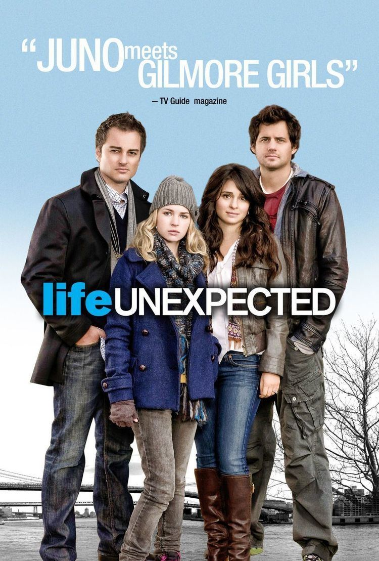 Life Unexpected 1000 images about life unexpected on Pinterest The secret Britt