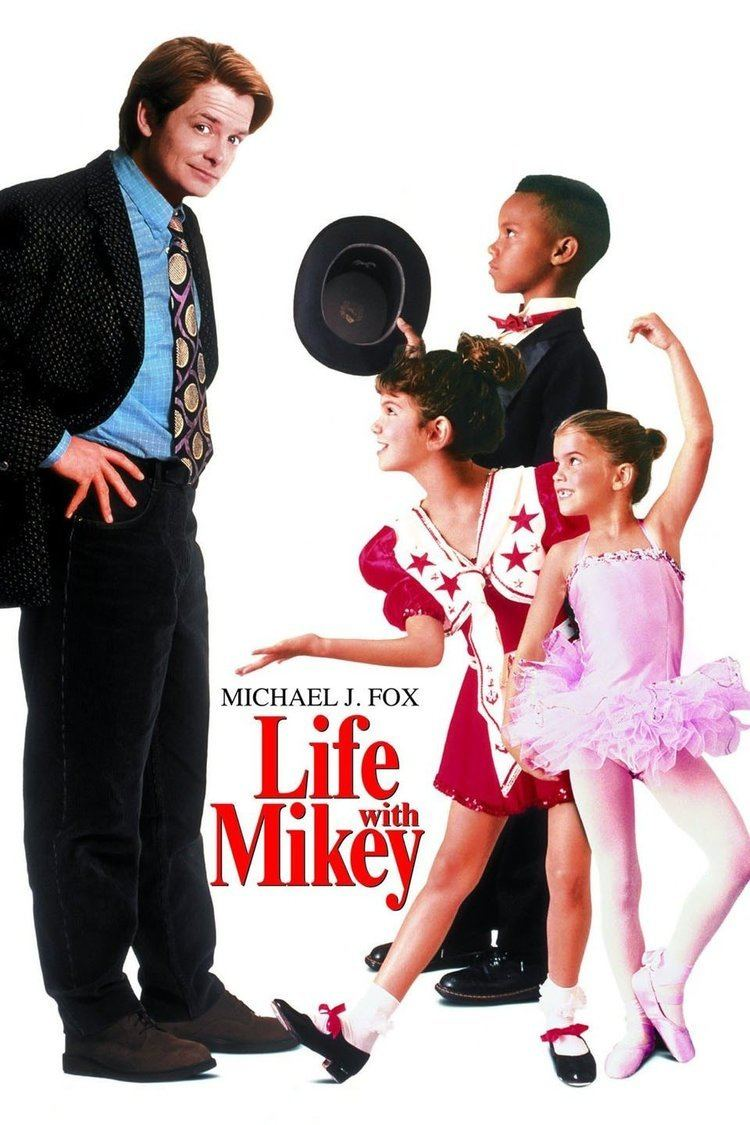 Life with Mikey wwwgstaticcomtvthumbmovieposters14814p14814