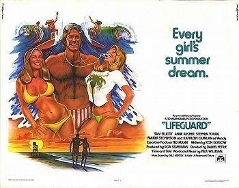Lifeguard (film) Lifeguard film Wikipedia