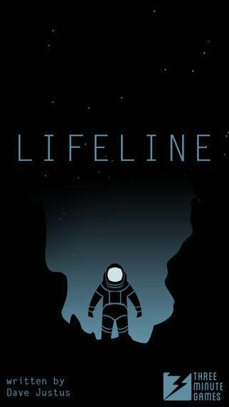 Lifeline (mobile game) httpswwwwithoutthesarcasmcomwpcontentuploa