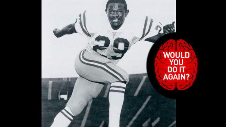 Liffort Hobley Would You Do It Again We Ask Former NFLer Liffort Hobley
