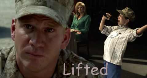 Lifted (2011 film) Lifted 2010 Featuring Uriah Shelton RIVENMASTER ARCHIVES