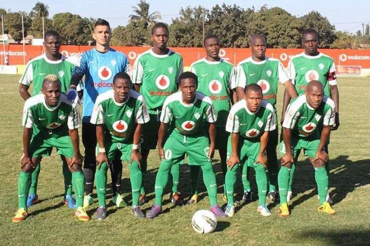 Liga Desportiva de Maputo Liga Muulmana de Maputo mantmse na liderana Mocambola