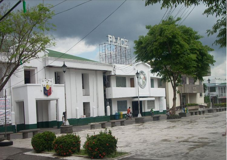 Ligao in the past, History of Ligao