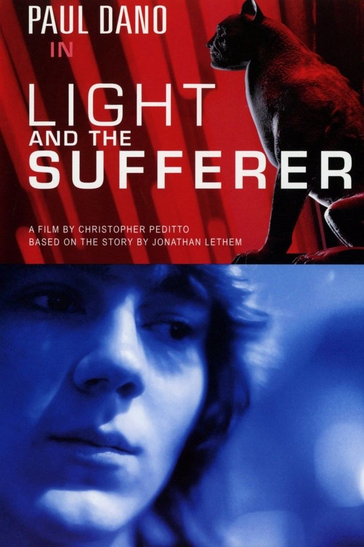 Light and the Sufferer wwwgstaticcomtvthumbdvdboxart3578270p357827
