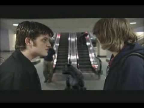 Light and the Sufferer Light and the Sufferer Trailer 2004 YouTube
