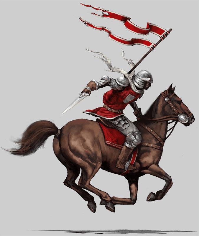 Light cavalry XS Software KHAN WARS help section Cavalry Units Light Cavalry