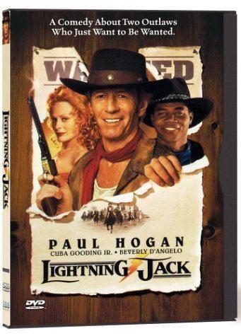 Lightning Jack Amazoncom Lightning Jack Paul Hogan Cuba Gooding Jr Beverly D