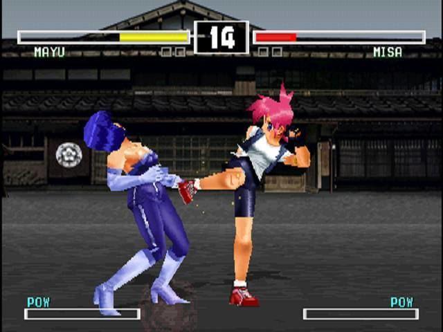 Lightning Legend: Daigo no Daibouken Lightning Legend Daigo no Daibouken User Screenshot 16 for