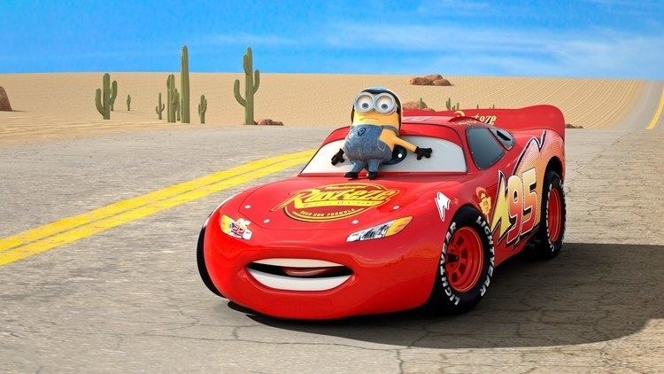 Lightning McQueen Disney Pixar Cars Toys Movies COMPLETE COLLECTION Frozen Mater Ice