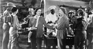 Lightning Strikes Twice (1951 film) Movie Review LIGHTNING STRIKES TWICE 1951