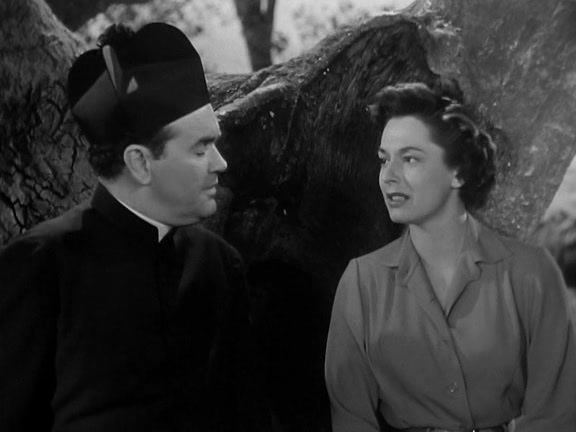 Lightning Strikes Twice (1951 film) Lightning Strikes Twice 1951 King Vidor Richard Todd Ruth Roman