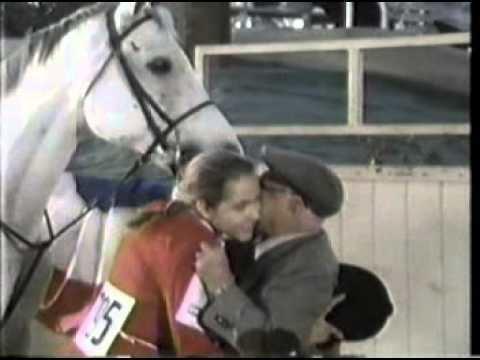 Lightning, the White Stallion 1989 WGN Lightning The White Stallion commercial YouTube