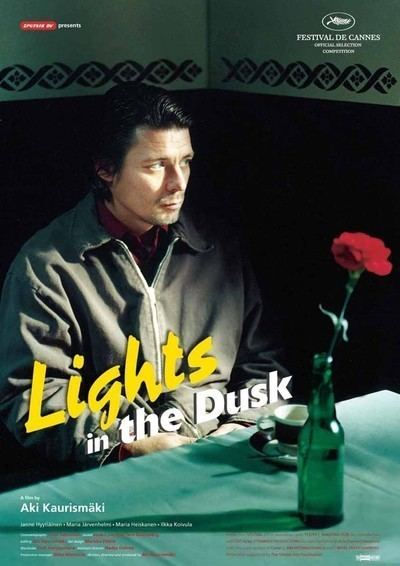 Lights in the Dusk Lights in the Dusk Movie Review 2008 Roger Ebert
