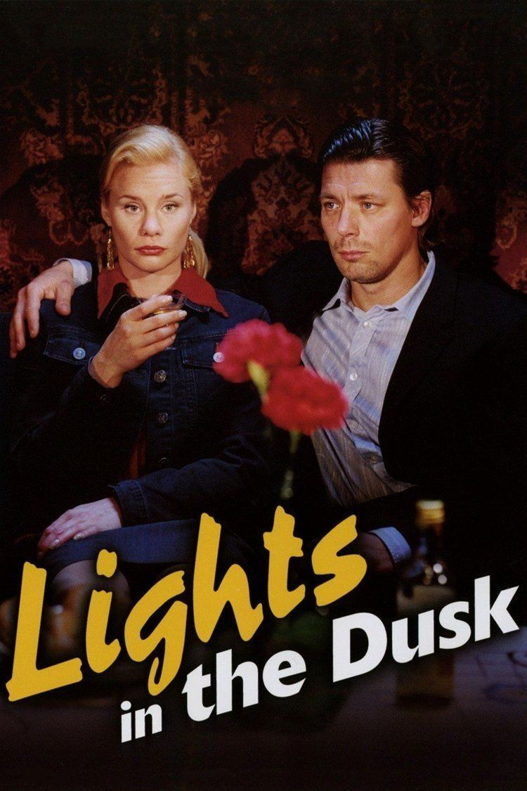 Lights in the Dusk wwwgstaticcomtvthumbmovieposters167443p1674