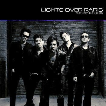 Lights Over Paris lights over paris band turn off the lights album cover The Idea