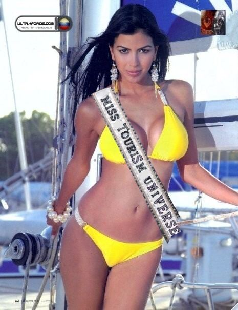 Ligia Petit Miss WorldOvision 2001 Ligia Petit VENEZUELA