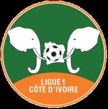 Ligue 1 (Ivory Coast) httpsuploadwikimediaorgwikipediaenthumb7