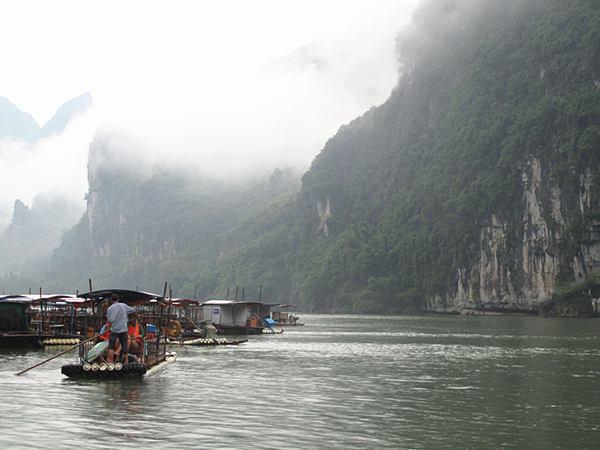Lijiang Beautiful Landscapes of Lijiang