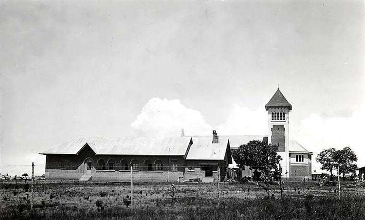 Likasi in the past, History of Likasi