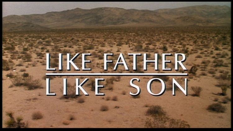 Like Father Like Son (1987 film) Movie Locations and More Like Father Like Son 1987