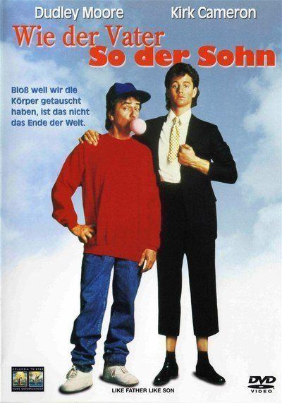 Like Father Like Son (1987 film) Like Father Like Son Movie Review 1987 Roger Ebert