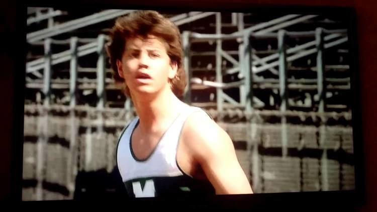Like Father Like Son (1987 film) Like Father Like Son 1987 Chriss Race Bit YouTube