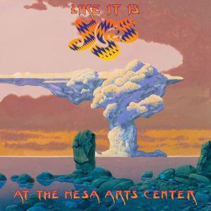 Like It Is: Yes at the Mesa Arts Center httpsuploadwikimediaorgwikipediaendd5Lik