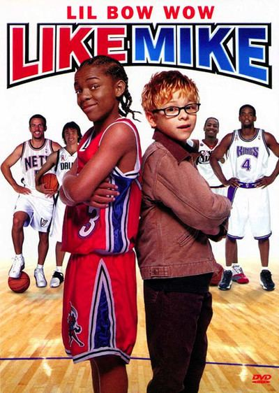 Like Mike Like Mike Movie Review Film Summary 2002 Roger Ebert