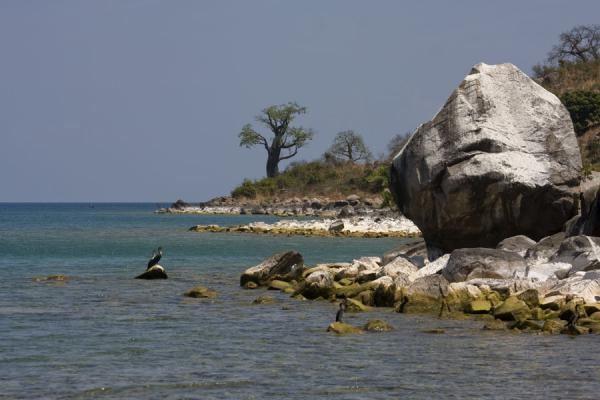 Likoma Island Beautiful Landscapes of Likoma Island