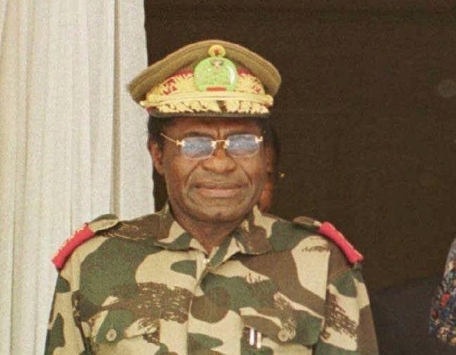 Likulia Bolongo RDC mobutistes un jour mais pas toujours JeuneAfriquecom