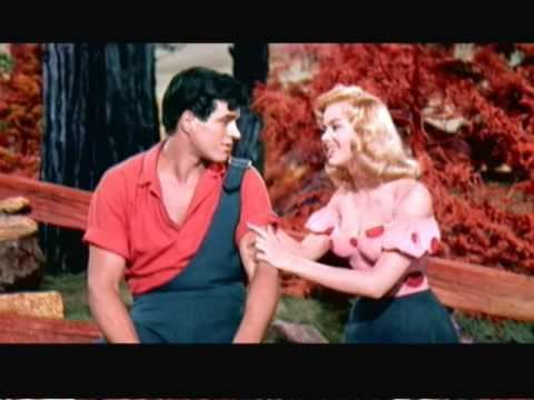 Li'l Abner (1959 film) Namely You from LIL ABNER YouTube