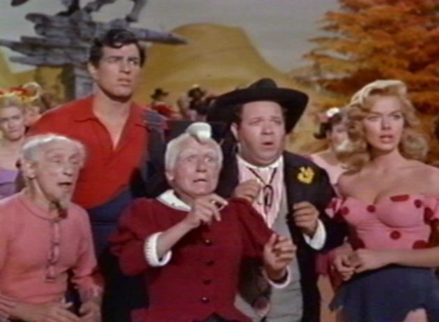 Li'l Abner (1959 film) Lil Abner Archives moviemadnesspodcastmoviemadnesspodcast