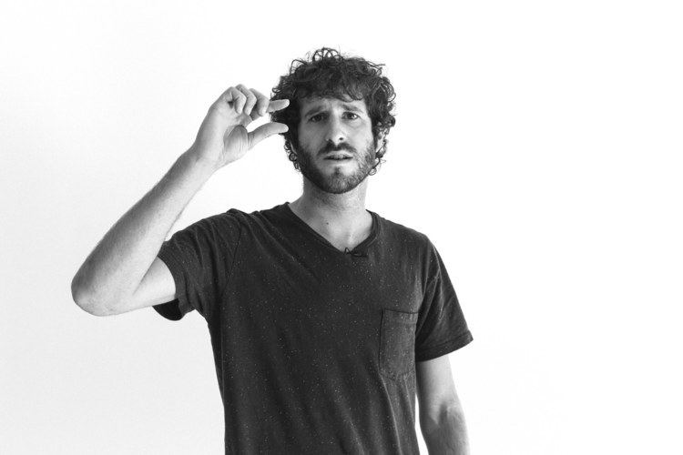 Lil Dicky Meet Lil Dicky the Funny Rapper Whose New Album Is No