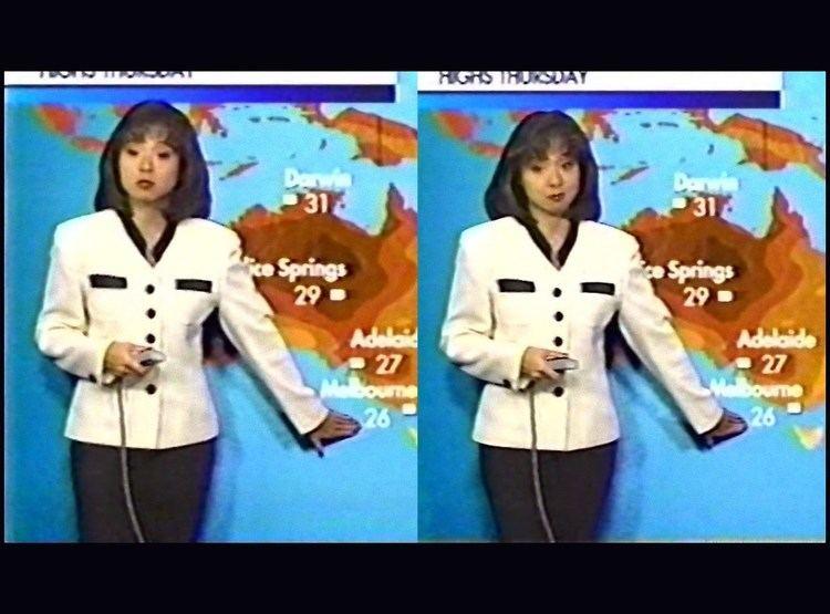 Lila Feng Lila Feng retro CNN YouTube