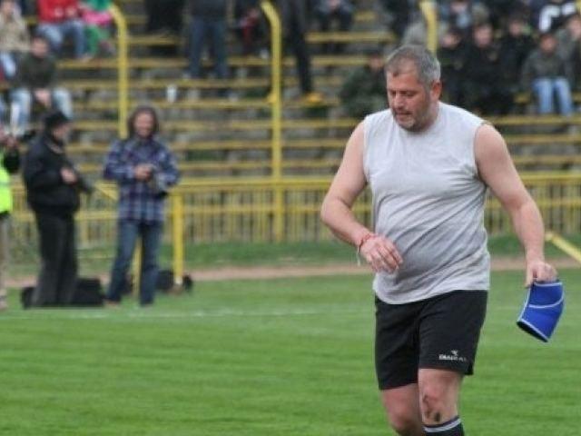 Lilcho Arsov Golbg