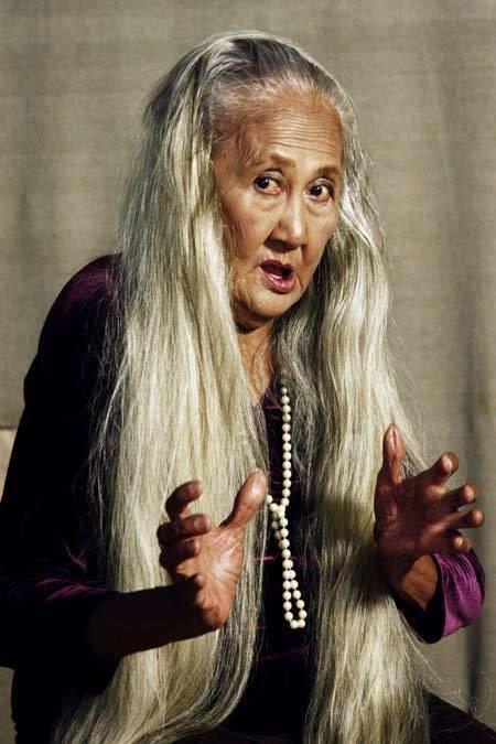Lilia Cuntapay The BIG 10 Films of Cinema One Originals 2011 Festival