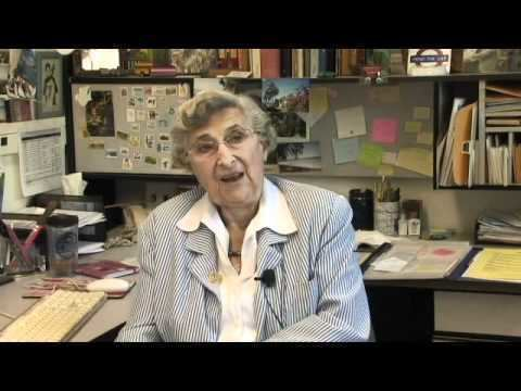 Lilian Katz Dr Lilian Katz YouTube