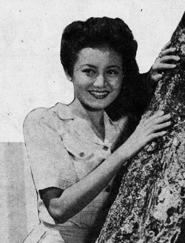 Lilian Velez Lilian Velez March 3 1924 June 26 1948 Celebrities