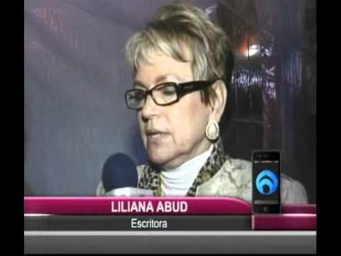 Liliana Abud William Levy corrige sus parlamentos en TDA Liliana