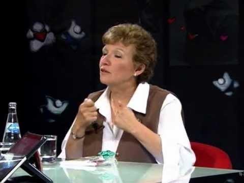 Liliana Mayo Dra Liliana Mayo en No Culpes a la Noche 1 260612