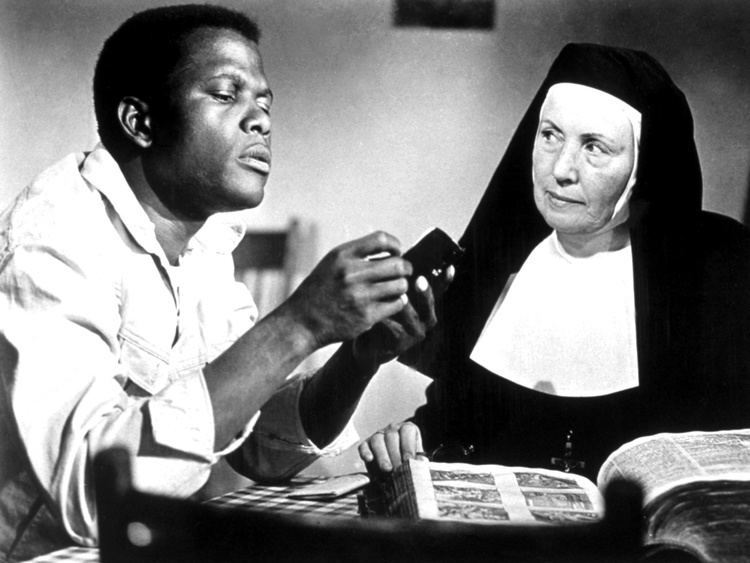 Lilies of the Field (1963 film) The 1963 Movie Nomination Lilies of the Field Is Delightful Jacki