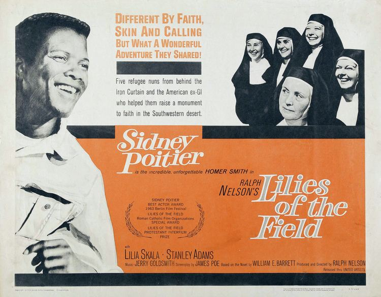 Lilies of the Field (1963 film) Rate The Last Movie You Saw Page 613 Movie Forums
